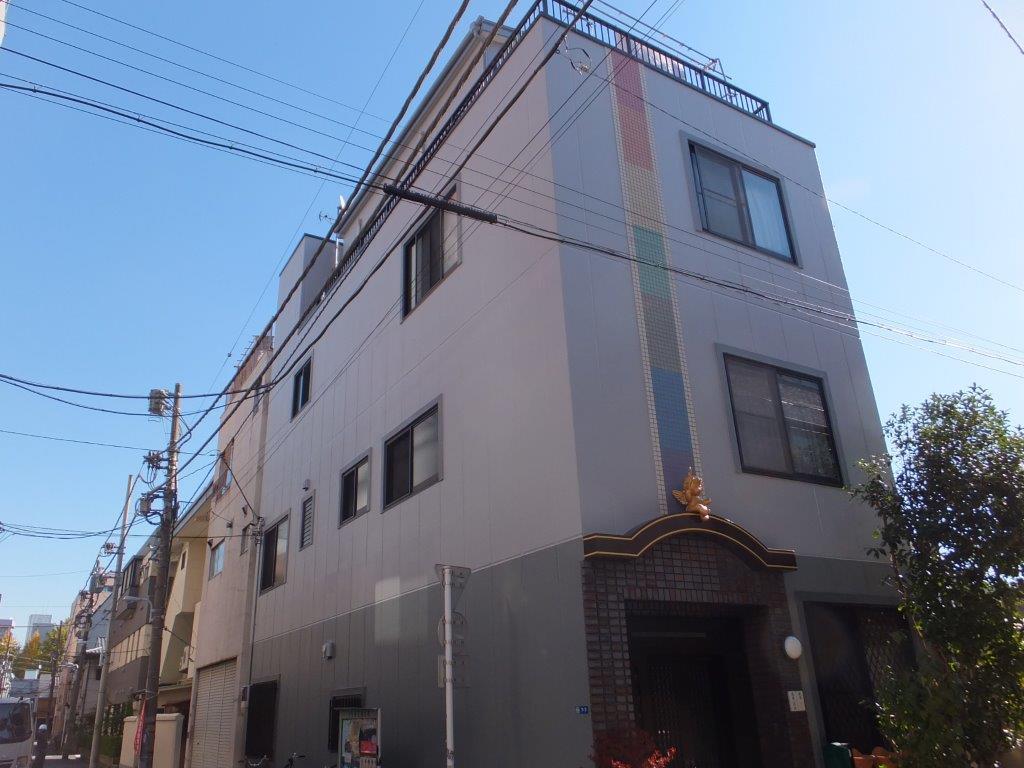 台東区 H様邸